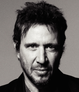 Richard Hell. (Photo by Iniz & Vinoodh)