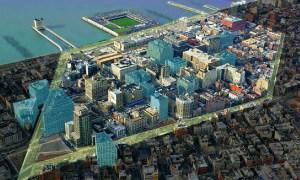 Hudson Square,