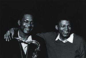 John+Coltrane++Johnny+Hartman