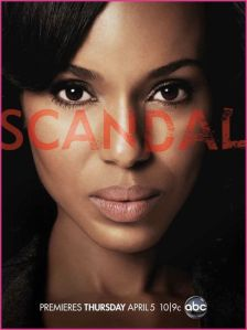 'Scandal.' (Courtesy ABC)