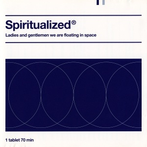 Spiritualized Ladies and Gentleman Front