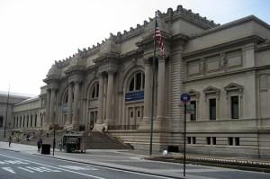 The Met. (wallyg/Flickr)