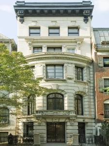 """14 East 82nd Street is being sold """"as is."""""""