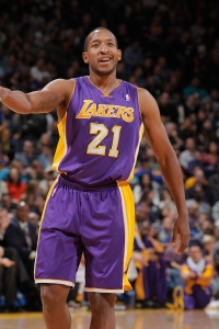 Duhon. (Courtesy Getty Images)
