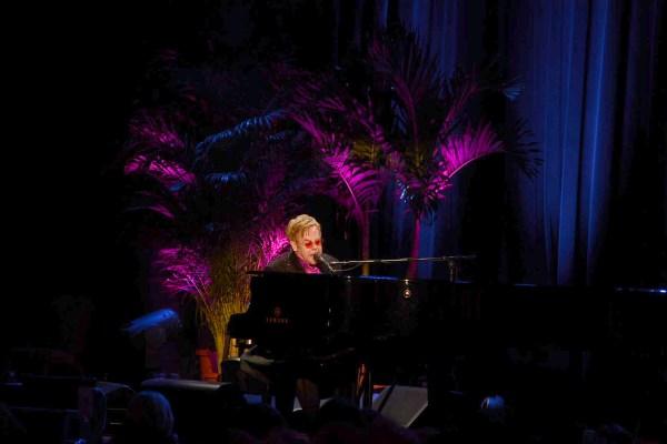 Sir Elton John. ©Patrick McMullan