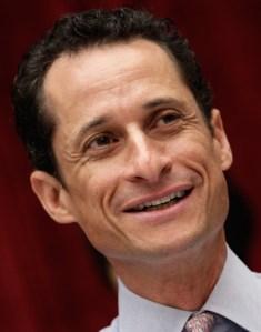 Anthony Weiner. (Photo: Getty)