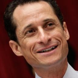 Anthony Weiner (Photo: Twitter)