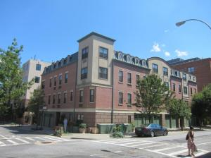 Condos at Boerum and Dean, developed by XXX in 2002.