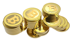 Bitcoins don't look like this. (Photo: ThreatTrack)