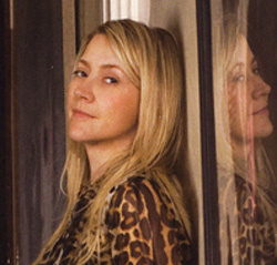 The Chloë Sevigny lookalike has gotten a lot of press, but brokers remain unimpressed. (Photo courtesy Gawker.)