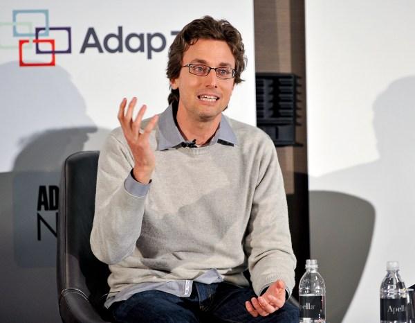 BuzzFeed founder and CEO Jonah Perretti.