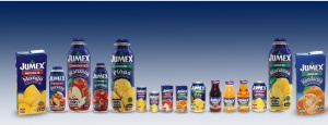 Delicious Jumex products. (Courtesy Jumex)