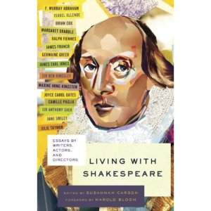 living with shakespeare