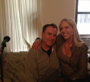 mandy with colin quinn