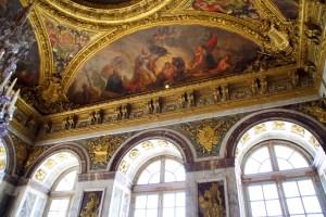 A room at Versailles. (shogunangel/Flickr)