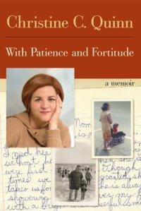 Christine Quinn's memoir comes out next month. (Photo: Amazon.com)