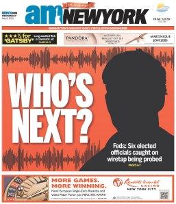 """Who's Next?"" (Photo: Newseum.org)"