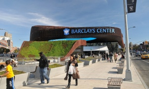 Barclays Center (Flickr)