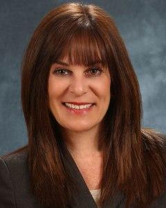 Chrissy Voskerichian. (Photo: electchrissy.com)