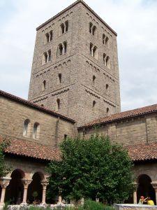 cloisters - patrick standish