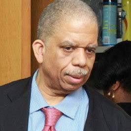 Councilman Leroy Comrie. (Photo: Facebook)