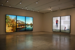 Installation view. (Courtesy 303 Gallery)