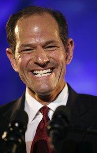 Eliot Spitzer. (Photo: Amy Sussman/ Getty Images)