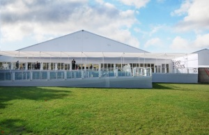Frieze Masters 2012. (Courtesy Lyndon Douglas/Frieze)