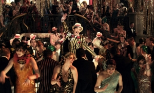 Ain't no party like a Gatsby party.