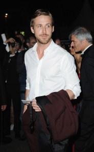 Ryan Gosling. (Getty Images)