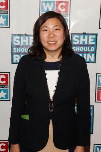 Congresswoman Grace Meng. (Photo: Getty)
