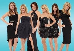 The Real Housewives. (Bravo)