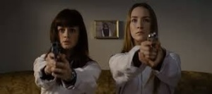 Violet & Daisy: a chick-flick for psychopaths.