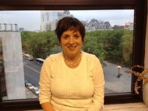 Joanne Wasserman