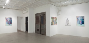 Installation view. (Courtesy the artist and 47 Canal)
