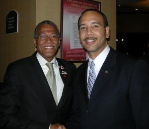 Ruben Diaz Jr. is endorsing Robert Jackson for Manhattan borough president. (Photo: Flickr/Ruben Diaz, Jr.)