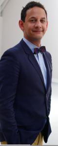 Jens Hoffman. (Courtesy Wikipedia)