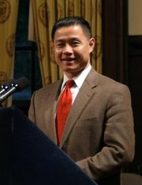 John Liu. (Photo: Facebook)