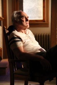 Jeffrey DeMunn in 'A Family for All Occasions.' (Photo by Joan Marcus)