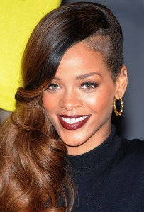 Rihanna For River Island - Store Launch