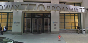 770 Broadway. (Photo: NYC Office Space blog)