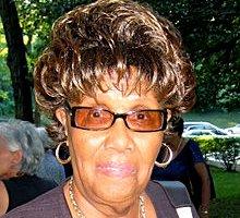 Shirley Huntley. (Photo: WIkimedia)