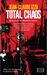 total chaos cover