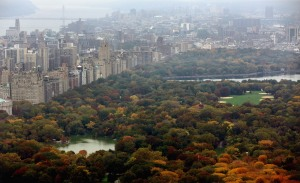Central Park Receives 100 Million Dollar Donation From Hedge Fund Manager John Paulson