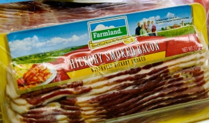 Pork Processor Smithfield Being Bought By Chinese Company For 4.7 Billion