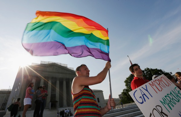 DOMA; Prop 8