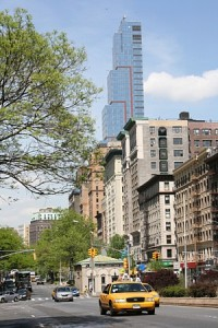 Bad as-of-right development on the Upper West Side.