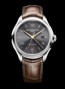 Baume-Clifton GMT