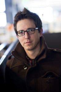 Path founder and CEO, David Morin