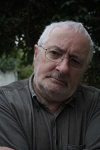 Terry Eagleton. (Photo by Oliver Eagleton)